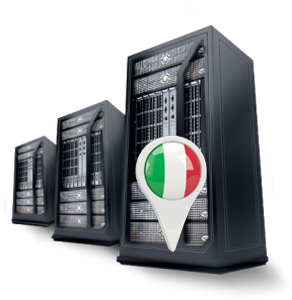 Italy Dedicated Server
